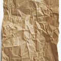 Brown paper Print by Blink Images