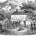 HARPERS FERRY, 1859 Print by Granger
