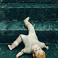 the doll Poster by Joana Kruse