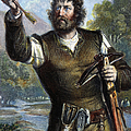 WILLIAM TELL Print by Granger