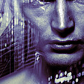 Artificial Intelligence Poster by Coneyl Jay
