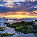 Burns Beach Poster by Imagevixen Photography