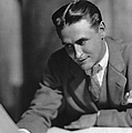 F. SCOTT FITZGERALD by Granger