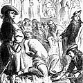 PERSECUTION OF WALDENSES Poster by Granger