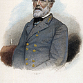 ROBERT E. LEE (1807-1870) Poster by Granger