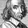 William Harvey, English Physician Print by Science Source