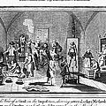 SPANISH INQUISITION Print by Granger