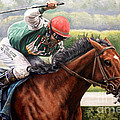 Afleet Alex Poster by Thomas Allen Pauly