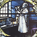 Alexander Fleming, Scottish Biologist Print by Science Source