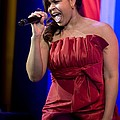 American Idol Jordin Sparks Performs Poster by Everett