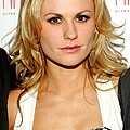 Anna Paquin At Arrivals For Hbos True Poster by Everett