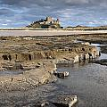 Bamburgh, Northumberland, England by John Short