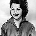 Beach Party, Annette Funicello, 1963 Poster by Everett