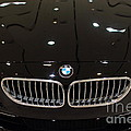 BMW . 7D9566 Poster by Wingsdomain Art and Photography