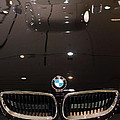 BMW . 7D9575 Print by Wingsdomain Art and Photography