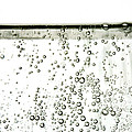 Bubbles Poster by Photo Researchers, Inc.