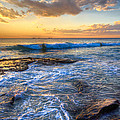 Burns Beach WA Poster by Imagevixen Photography