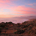 Cambria Print by Michael Rock