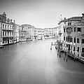 Canal Grande Study II Poster by Nina Papiorek