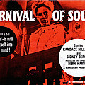 Carnival Of Souls, British Quad Poster Poster by Everett