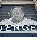 CASEY STENGEL by ROB HANS