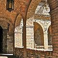 Castello Amorosa by ITALIAN ART