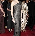 Cate Blanchett Wearing Armani Prive Print by Everett