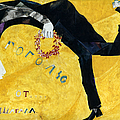 CHAGALL: HOMAGE, 1917 Poster by Granger