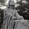 Christ at Prayer Print by Robert  Suits Jr