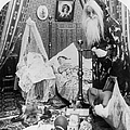 CHRISTMAS EVE, c1897 Poster by Granger
