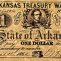 CONFEDERATE BANKNOTE Poster by Granger