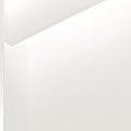Corner of a Modern White Wall Poster by Eddy Joaquim