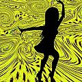 Dance Poster by Bill Cannon
