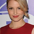 Dianna Agron In Attendance For Fox 2010 Poster by Everett