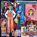 Diego and Frida Poster by Candy Mayer