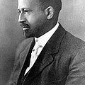 Dr. W.e.b. Du Bois, African American Poster by Everett