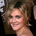 Drew Barrymore At Arrivals For 16th Poster by Everett