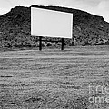 DRIVE IN MOVIE THEATER  by Homer Sykes