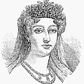 DUCHESS OF ANGOUL�ME Print by Granger