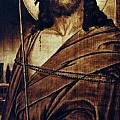 Ecce Homo Poster by Dino Muradian