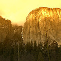 El Capitan Yosemite Valley Poster by Garry Gay