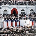 First Inauguration Of Bill Clinton Poster by Everett
