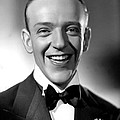 Fred Astaire, 1935 Poster by Everett