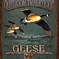 Geese Traditions Poster by JQ Licensing
