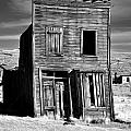 Ghosts of Bodie  Print by Matt MacMillan