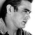 Giant, James Dean, 1956 Poster by Everett