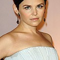 Ginnifer Goodwin At Arrivals For 2009 Poster by Everett