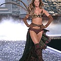 Gisele Bundchen At Fashion Show For The Poster by Everett