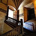 Grand Staircase 2 Poster by Olden Mexico
