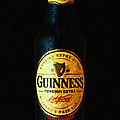 Guinness Poster by Wingsdomain Art and Photography